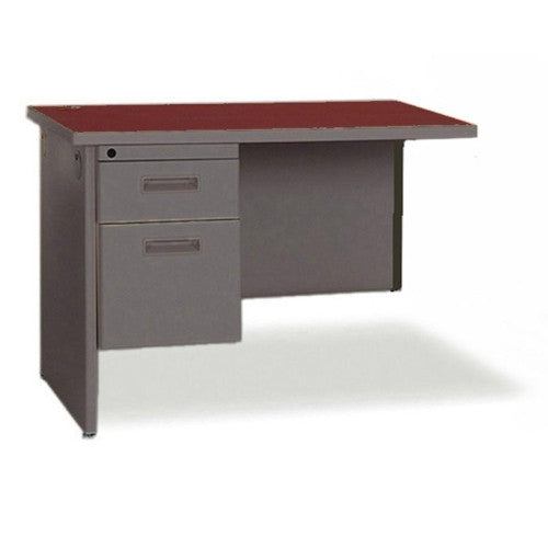 Lorell 67000 Series Durable Desk Return ; UPC: 035255679770