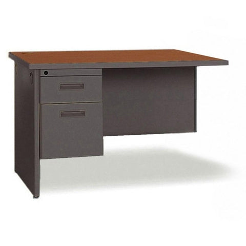 Lorell Right Desk Return ; UPC: 035255679787