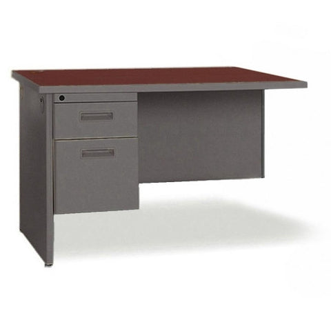 Lorell Right Desk Return ; UPC: 035255679794