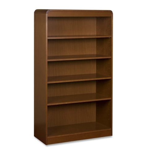 Lorell 5-Shelves Bookcase ; UPC: 035255850520