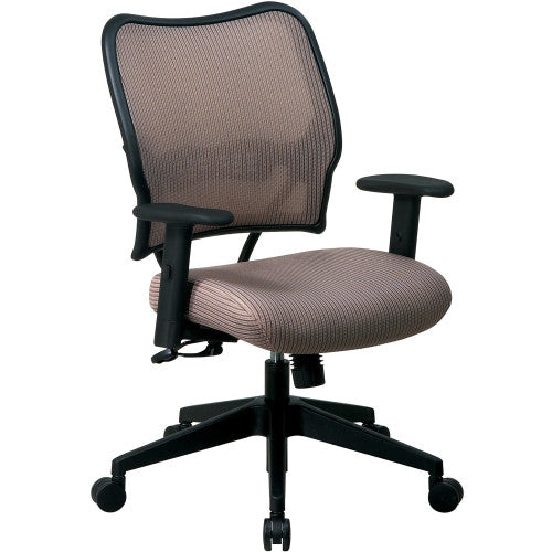 Office Star Space VeraFlex Series Task Chair OSP13V88N1WA, Beige (UPC:090234146360)