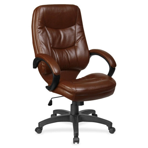 Lorell Westlake High Back Executive Chair ; UPC: 035255632829