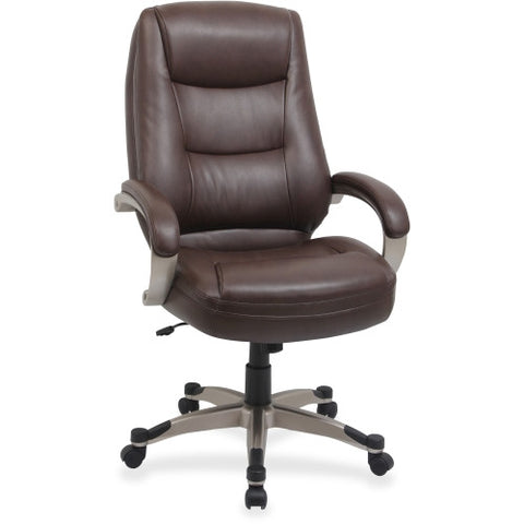 Lorell Westlake Series High Back Executive Chair ; UPC: 035255632805