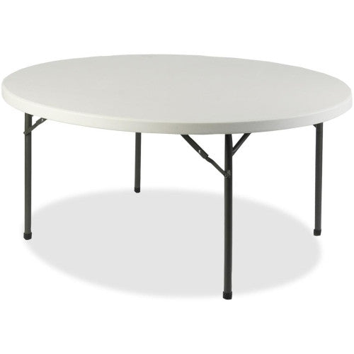 Lorell Banquet Folding Table ; UPC: 035255603256