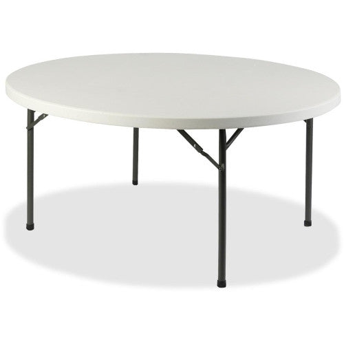 Lorell Banquet Folding Table ; UPC: 035255603263