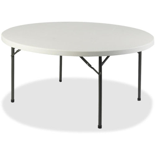 Lorell Banquet Folding Table ; UPC: 035255603270