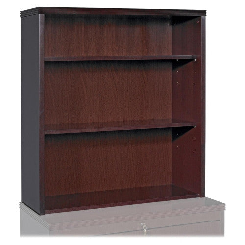 Lorell Stack-on Bookcase ; UPC: 035255878180