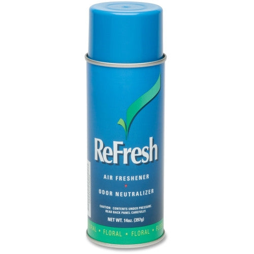SKILCRAFT ReFresh Aerosol Air Freshener ; (9235420621)
