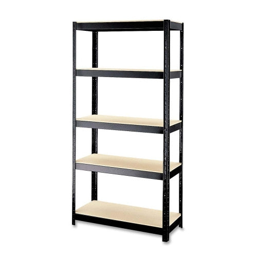 Hirsh Boltless Shelves HID17188, Black (UPC:029404171888)