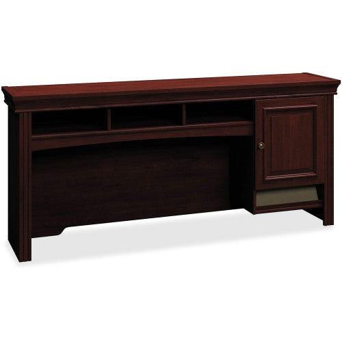 Bush Syndicate 60W Hutch BSH6361CS03, Cherry (UPC:042976636111)