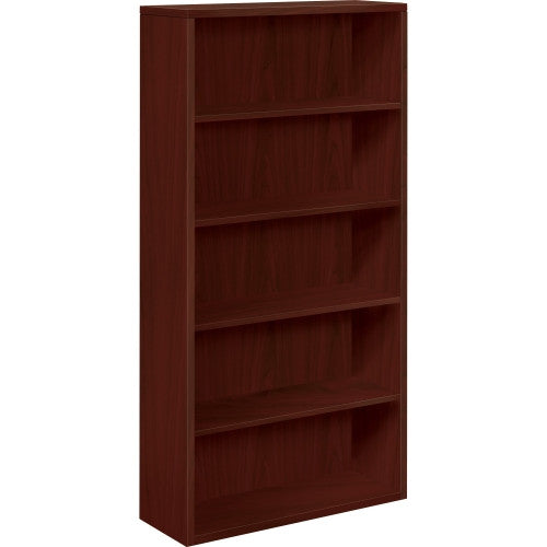 HON 10500 Series Bookcase ; Color: Mahogany; UPC: 631530623256