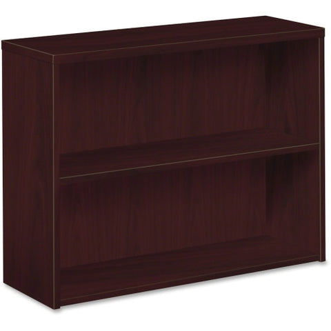 HON 10500 Series Bookcase ; Color: Mahogany; UPC: 631530623164