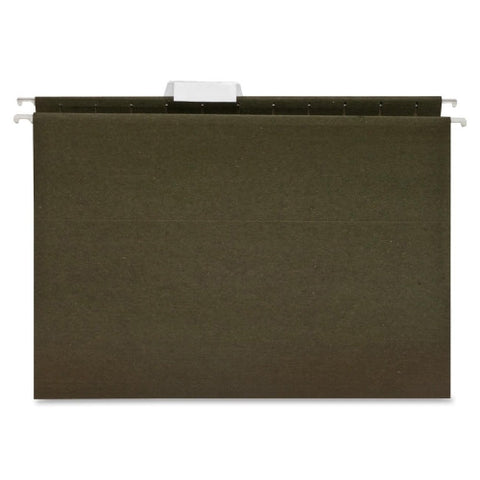 Business Source Standard Hanging File Folder ; UPC: 035255175333