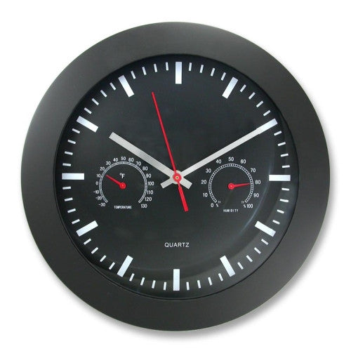 Artistic Round Wall Clock ; (019647069905)