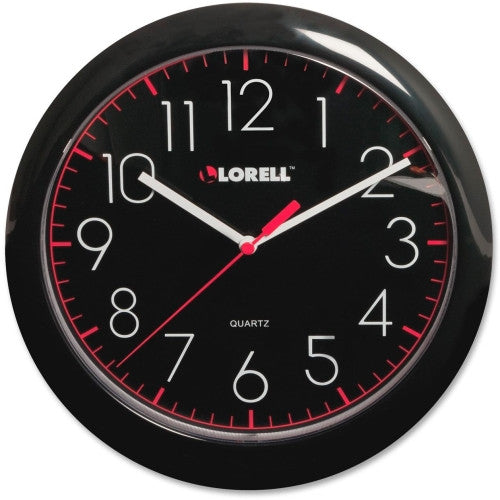 Lorell Wall Clock ; UPC: 035255609951