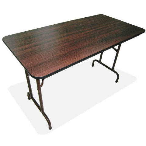 Lorell Economy Folding Table ; UPC: 035255657556