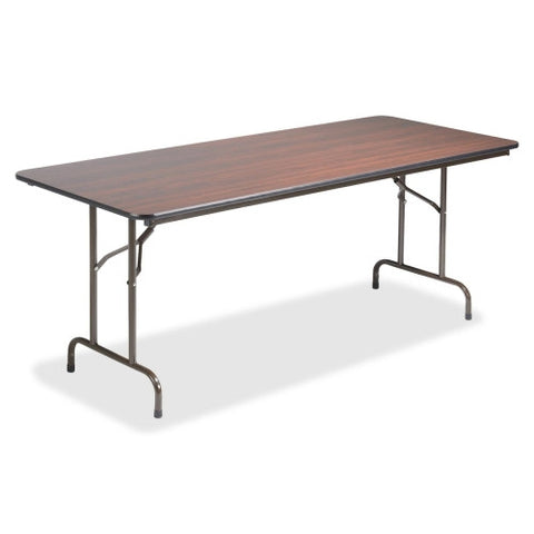 Lorell Economy Folding Table ; UPC: 035255657570
