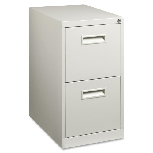 Lorell File/File Mobile Pedestal Files LLR67731, Gray (UPC:035255677318)