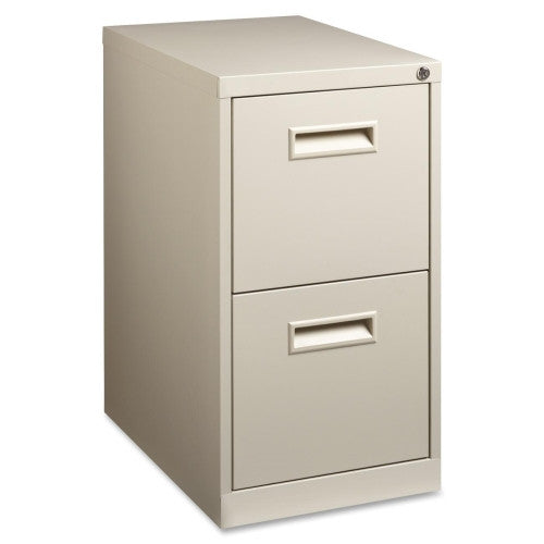 Lorell File/File Mobile Pedestal Files LLR67738, Putty (UPC:035255677387)