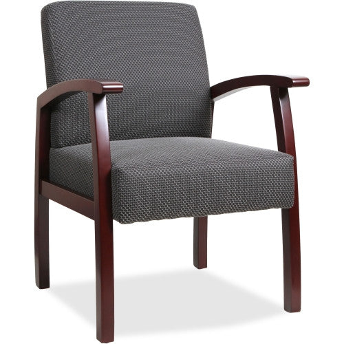 Lorell Deluxe Guest Chair ; UPC: 035255685511