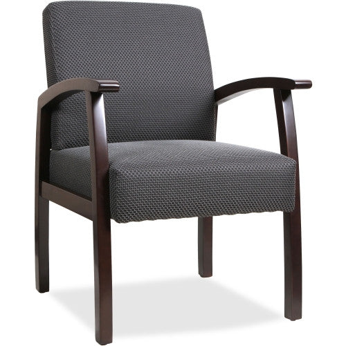 Lorell Deluxe Guest Chair ; UPC: 035255685559