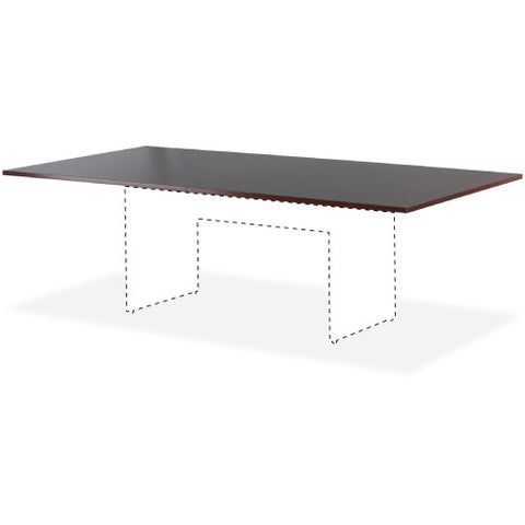 Lorell Essentials Conference Tabletop ; UPC: 035255691482