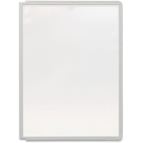 Durable Display Panel DBL566610, Gray (UPC:616528500757)