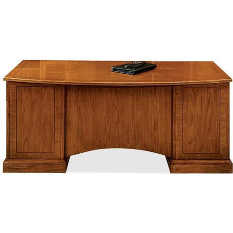 DMi Belmont 7130 Executive Desk DMI713036, Cherry (UPC:095385763435)