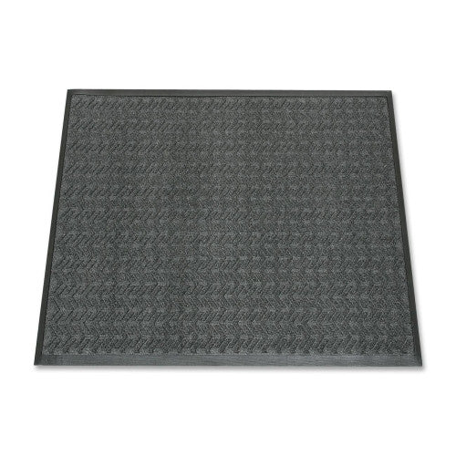 NIB 7220-01-582-6224 Scraper/Wiper Entry Mat NSN5826224, Gray (UPC:806229420090)