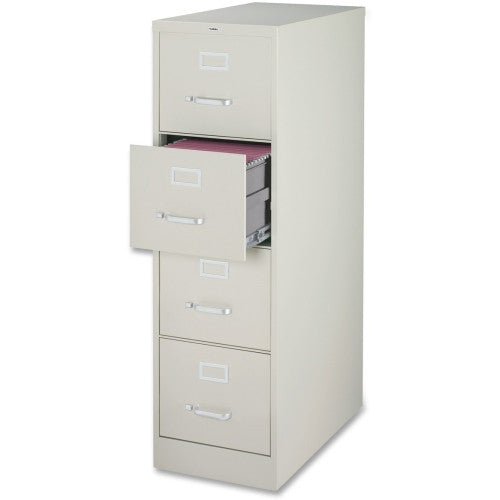 Lorell Vertical File Cabinet ; UPC: 035255601993