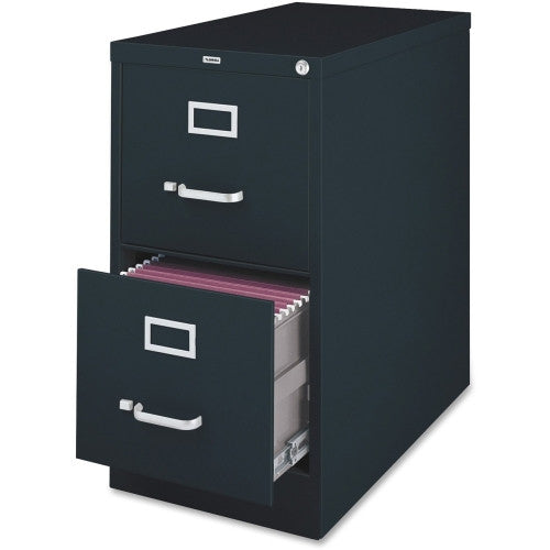 Lorell Vertical File Cabinet ; UPC: 035255606615