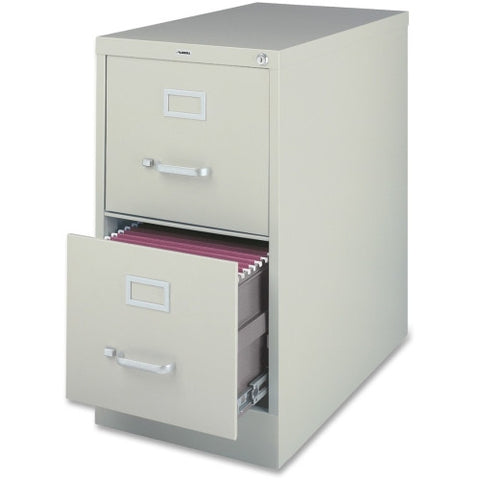 Lorell Vertical File Cabinet ; UPC: 035255606622