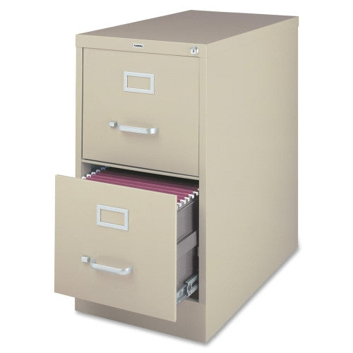 Lorell Vertical File Cabinet ; UPC: 035255606608