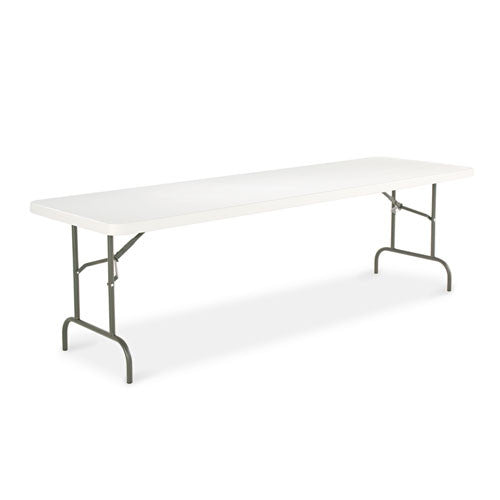 Alera Resin Banquet Folding Table ALE65601,  (UPC:042167656010)