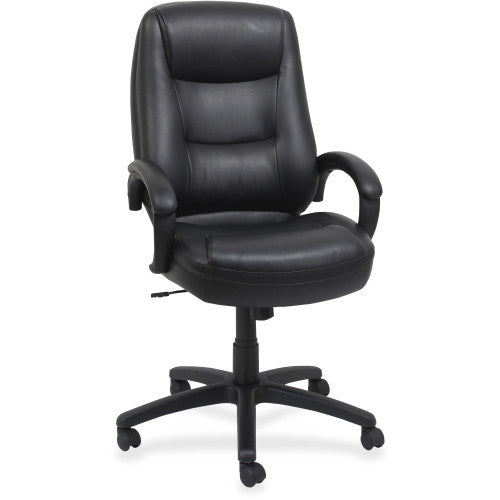 Lorell Westlake High Back Executive Chair ; UPC: 035255632867