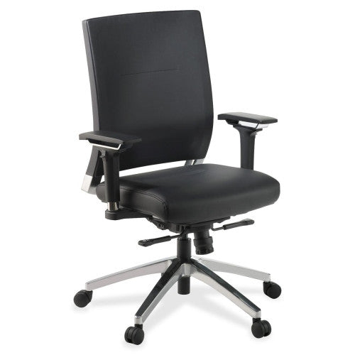 Lorell Lower Back Swivel Executive Chair ; UPC: 035255900409