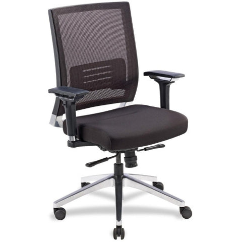 Lorell Lower Back Swivel Executive Chair ; UPC: 035255900393