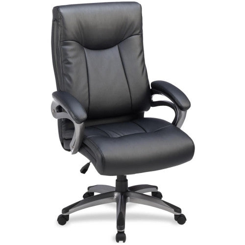 Lorell High Back Executive Chair ; UPC: 035255695169