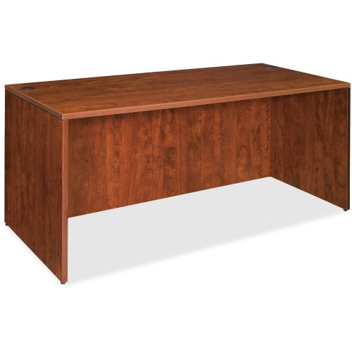 Lorell Essentials Rectangular Desk Shell ; UPC: 035255694070