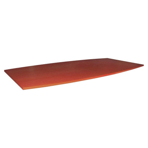 Lorell Essentials Boat Shaped Conference Table Top ; UPC: 035255691208