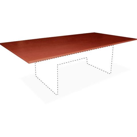 Lorell Essentials Rectangular Conference Table Top ; UPC: 035255691239
