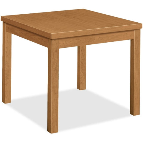 HON 80192 Corner Table HON80192CC, Harvest (UPC:089191420736)