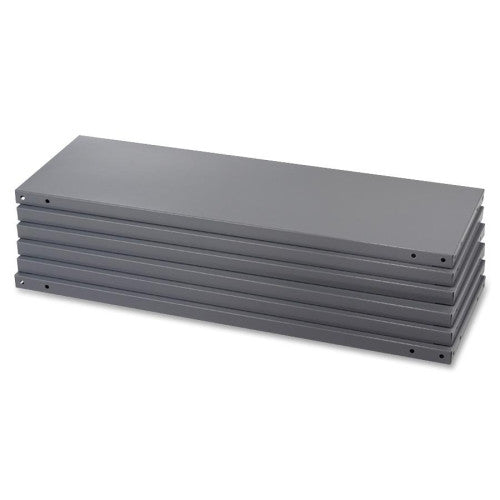 Safco Industrial Shelf SAF6250, Gray (UPC:073555625004)