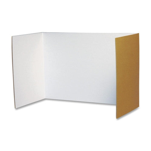Pacon Privacy Board PAC3782, White (UPC:045173037828)