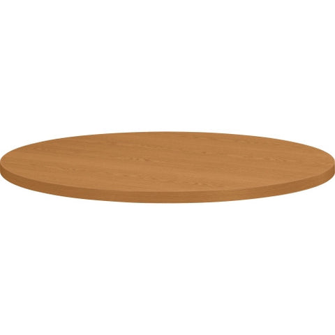 HON Hospitality Laminate Table Top ; Color: Harvest; UPC: 631530965523