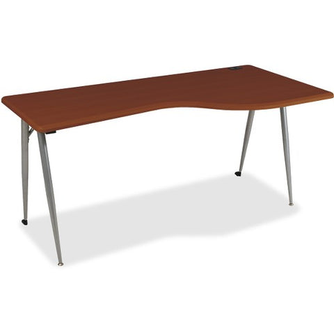 Balt iFlex Large Desk - Right - Cherry BLT90000 ; UPC: 717641900001