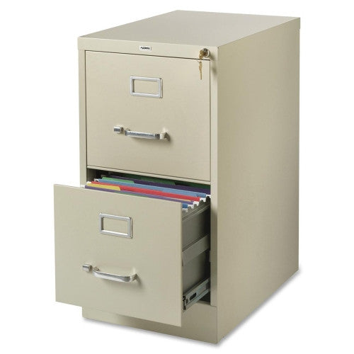 Lorell Commercial-grade Vertical File ; UPC: 035255422901
