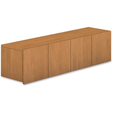 HON Voi Overhead Cabinet ; Color: Harvest; UPC: 089192714186