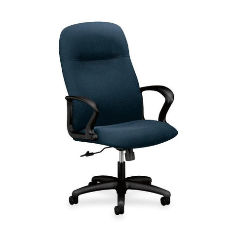 HON Gamut Executive High-Back Chair HON2071AB90T, Blue (UPC:641128893299)