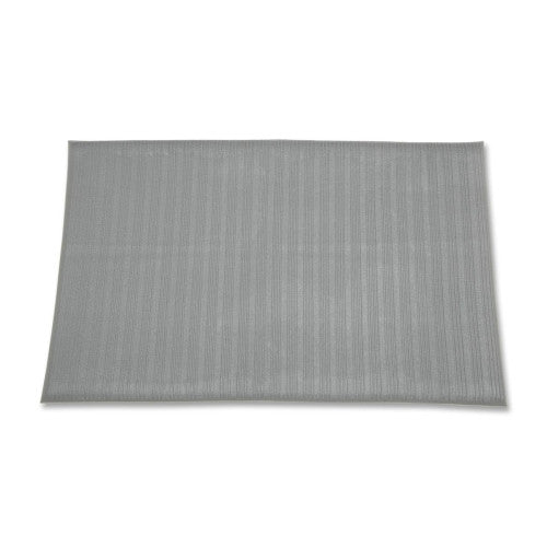 NIB Light Duty Anti-fatigue Mat NSN5826230, Gray (UPC:806229410015)